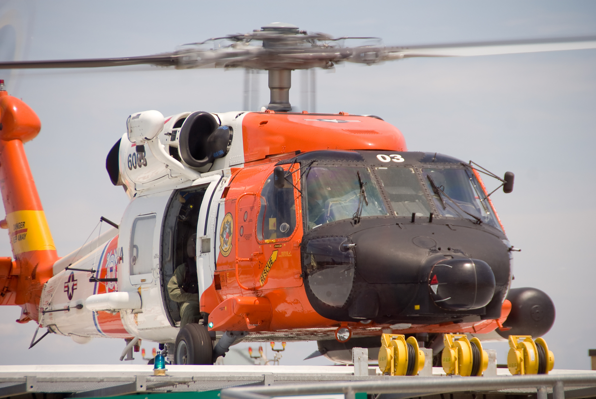 Helicopter evacuation can be expensive if needed and you're not insured.