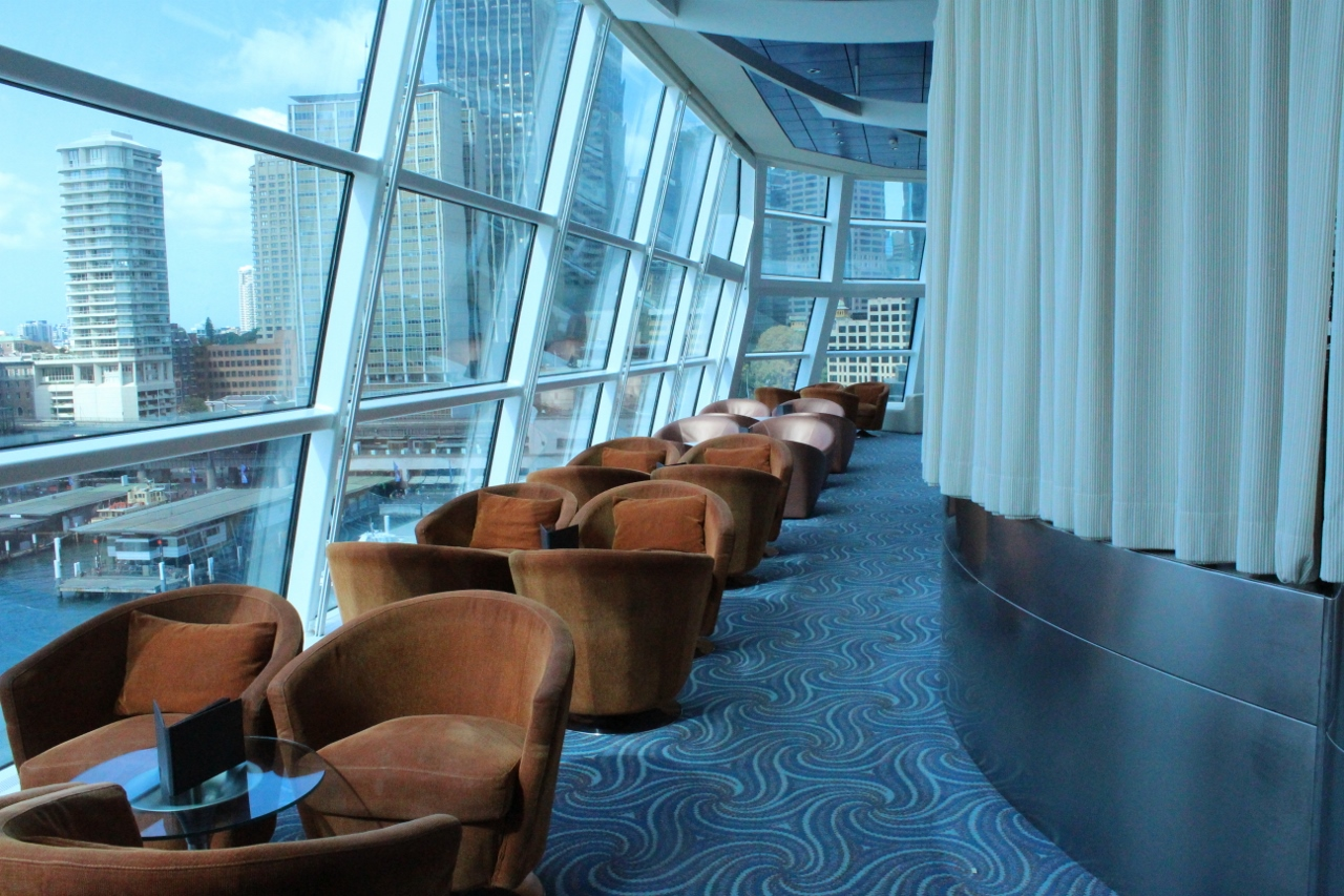 World class mixology training from the world's best has led to a new range of cocktails on the Observation Lounge menu on Celebrity Cruises ships worldwide.