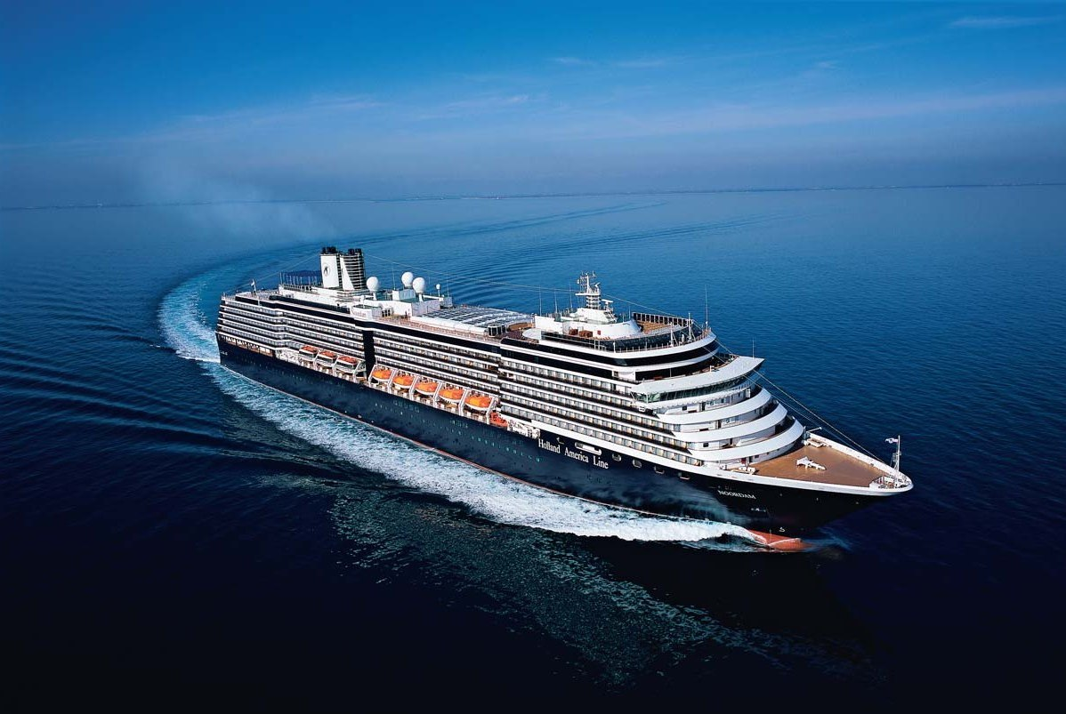 Holland America Line's MS Noordam will return to Australia next summer.