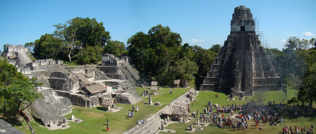 Royal Caribbean is now offering overnight shore excursions including to Mayan Ruins.