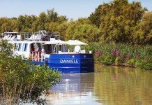 Big discount on G Adventures river cruising