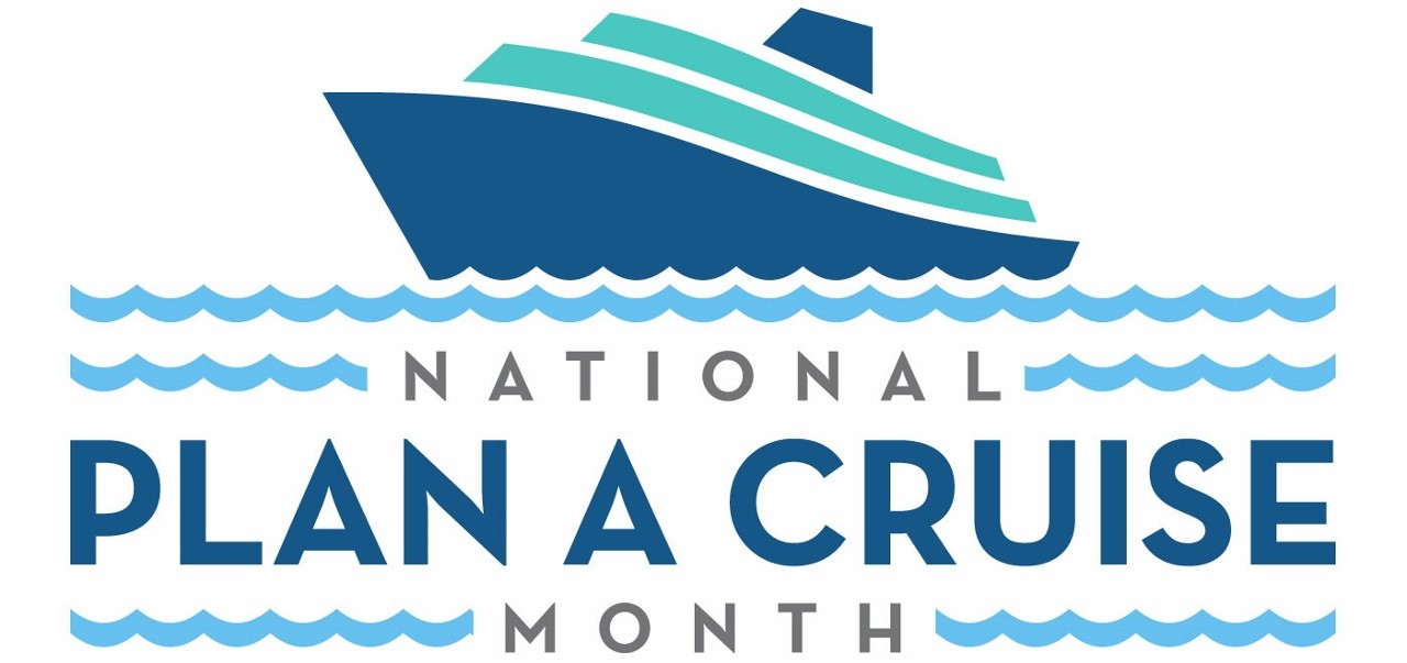 Great cruise deals are always available during National Plan A Cruise Month.