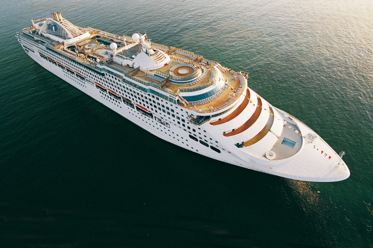 Princess Cruises' Sun Princess will return to Australia next season.