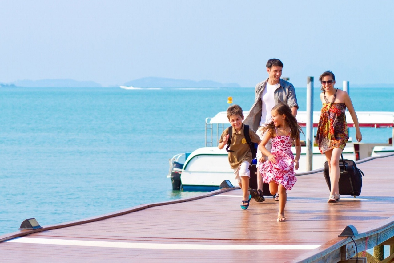 The whole family are bound to be happy and entertained through their entire cruise.