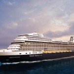 The new Holland America Line ship will be identical in size to MS Koningsdam and MS Nieuw Statendam.