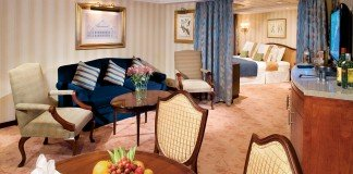 How to score a stateroom upgrade.