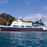 The upcoming Celebrity Xperience in the Galapagos Islands region.