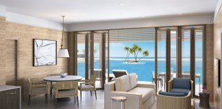 Great Stirrup Cay will feature two bedroom villas.