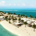 MSC Cruises is developing the Sir Bani Yas Wildlife Reserve exclusively for guests.