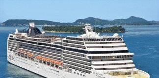 Will MSC Magnifica mark the return to Australia of MSC Cruises?
