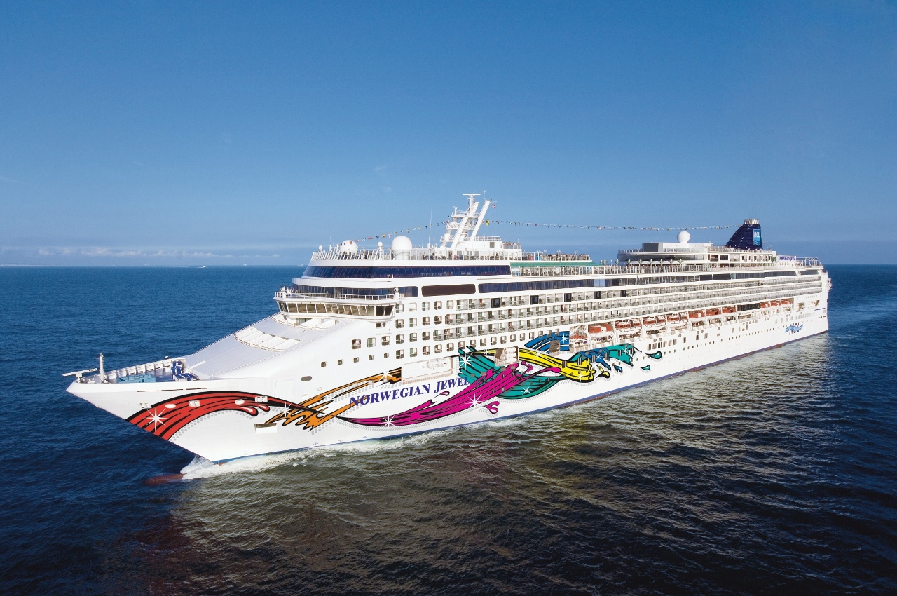 Norwegian Jewel will spend its first season in Australia from November 2017 until February 2018.