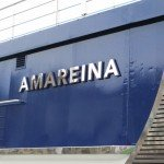 The AmaReina is one of ten ships sailing Europe for APT.