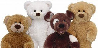 Kids will soon be able to Build-A-Bear on Carnival Cruise Line.
