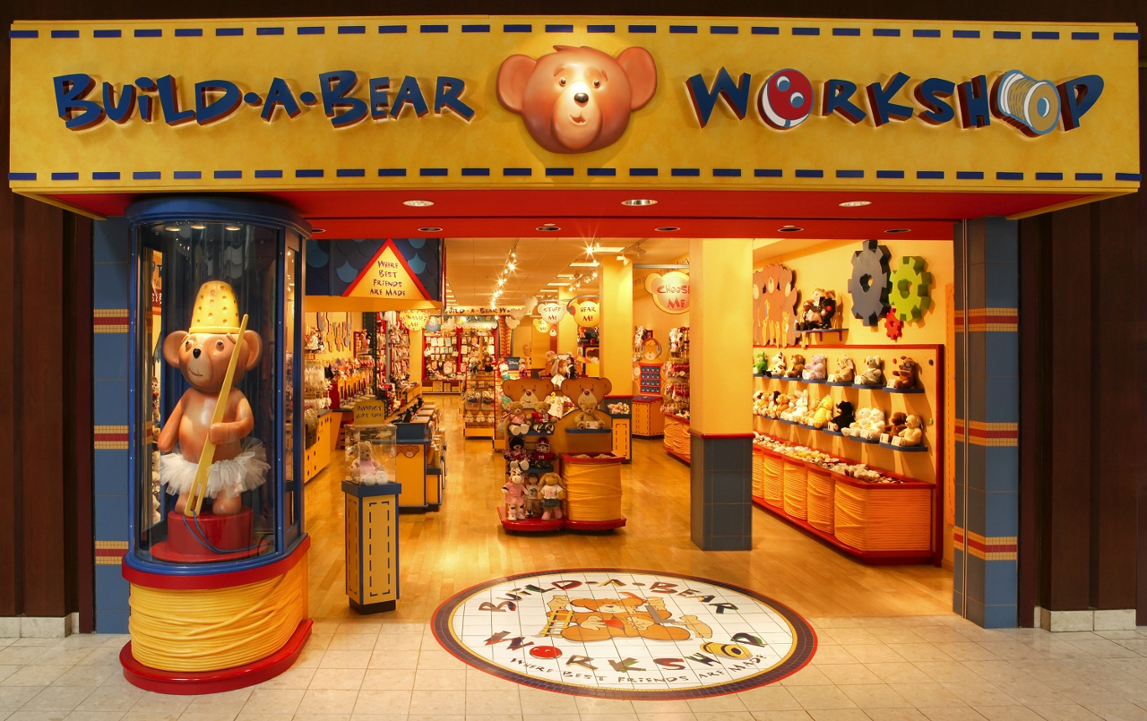 The instantly recognisable Build-A-Bear Workshop is coming to Carnival Cruise Line ships fleet-wide, including Carnival Spirit and Carnival Legend.