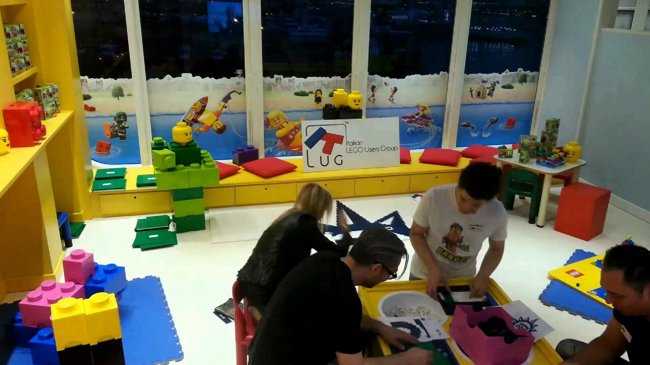 MSC Cruises' partnership with LEGO continues to be a huge hit with kids and families cruising with the brand.