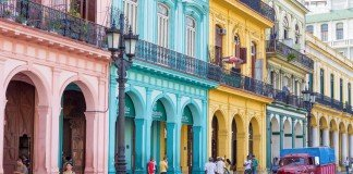 Cuba is among the hottest new destinations on the cruise map and offers a cacophony of colour just waiting to be explored.