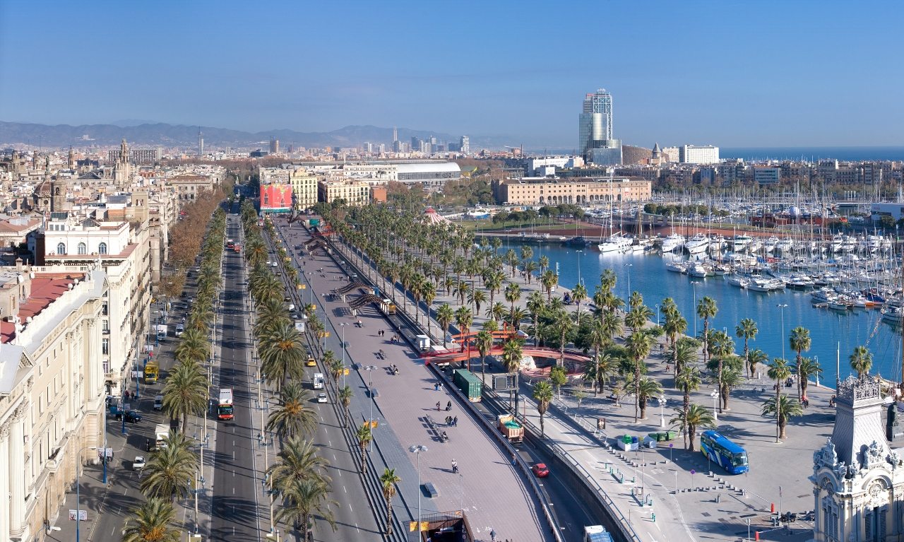 Spain's Catalan capital of Barcelona brings together an amazing mix of culinary, cultural and historical highlights.