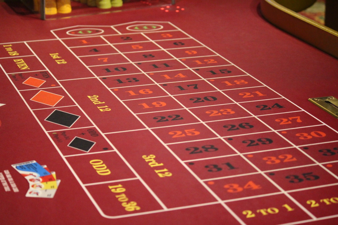You can learn some table game tips for free in some special tutorials in the Carnival Spirit casino.