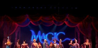 Magic To Do is the first of four Stephen Schwartz musicals for Princess Cruises.