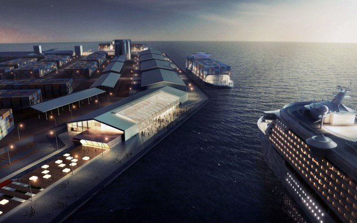 Celebrity Cruises will become the next line to home port at the Abu Dhabi Cruise Terminal.
