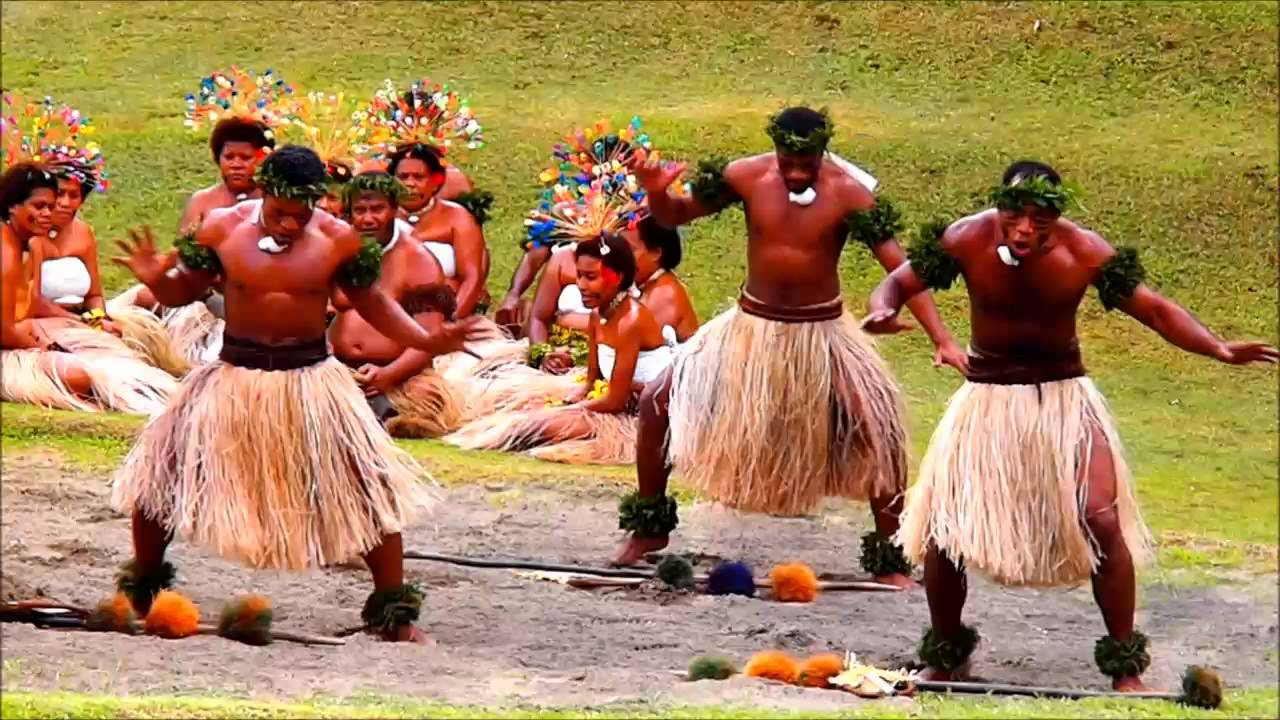 Walking on burning hot coals by Fijian warriors requires immense self-control and discipline, which makes it all the more amazing to watch.