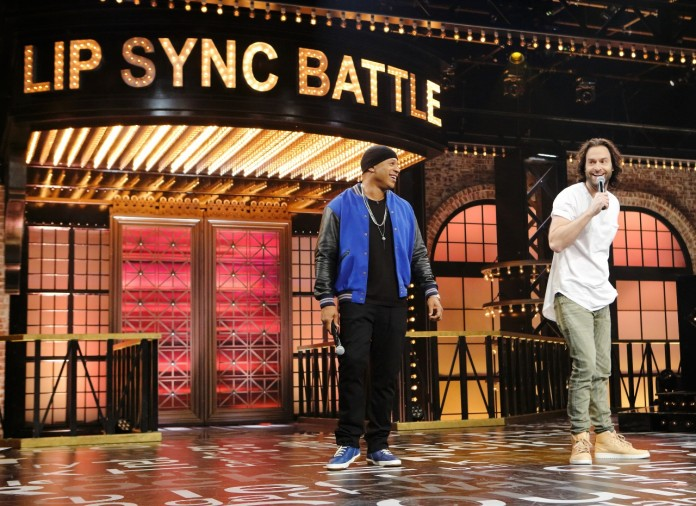Carnival Cruise Line is bringing Lip Sync Battle to its cruise ships.