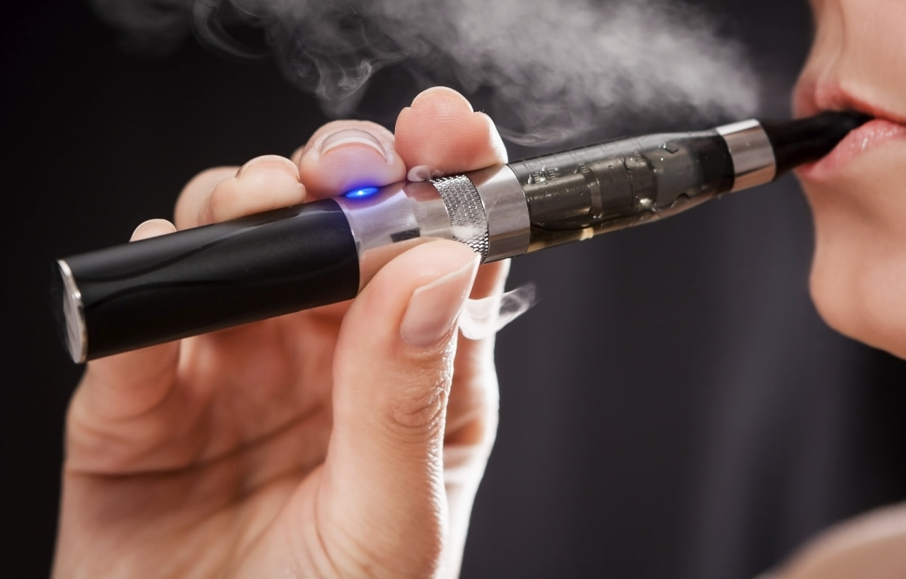 Electronic Cigarettes can be consumed within passenger cabins on Princess Cruises - the only line which allows this.