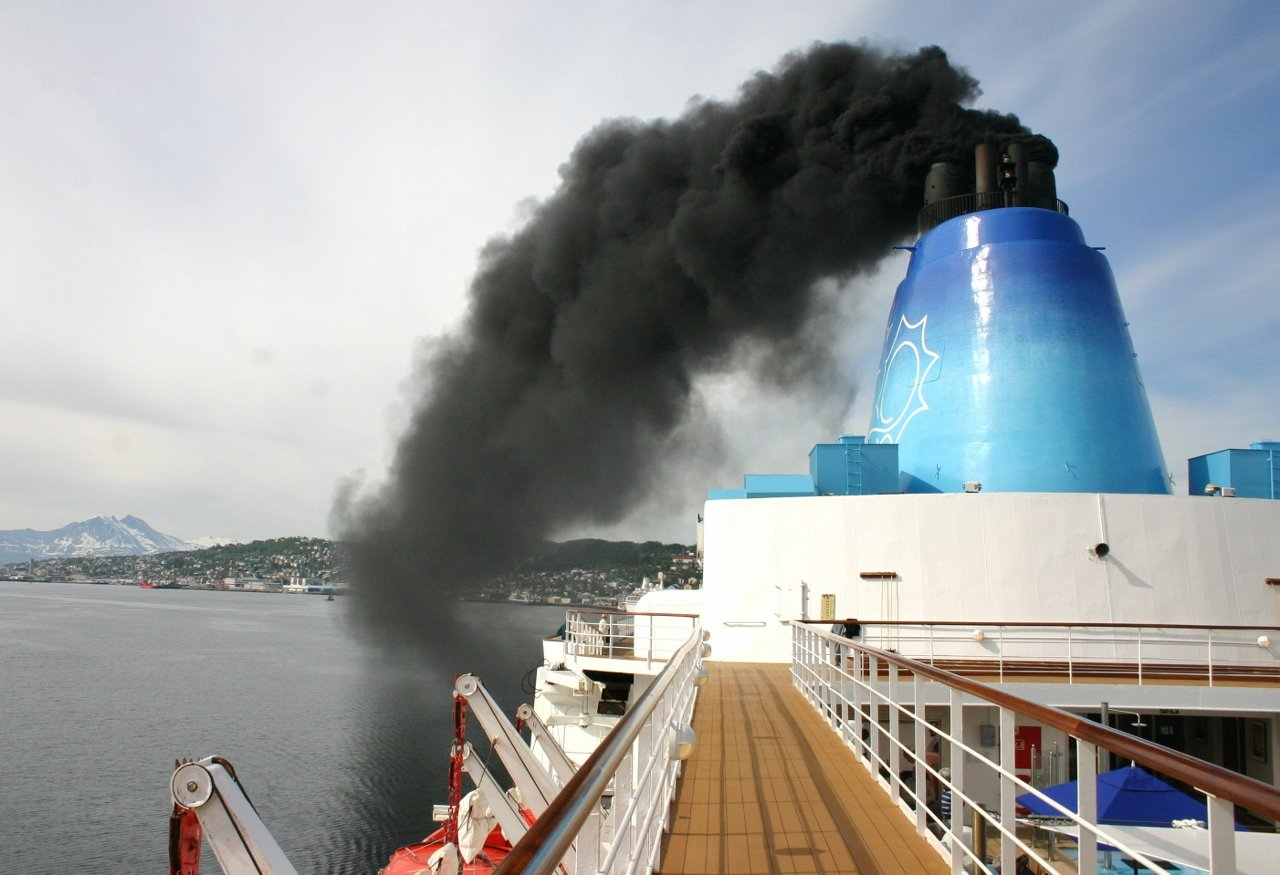 Cruise lines are spending millions bringing their ships into line with global environmental regulations.