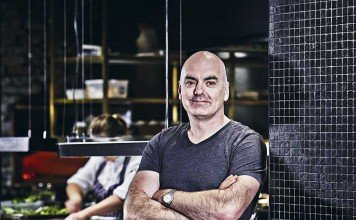 Aussie chef Mark Best will design new dining outlet Bistro for Dream Cruises.