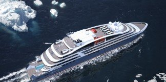 Ponant has released the first itineraries for its new class of expedition ship.