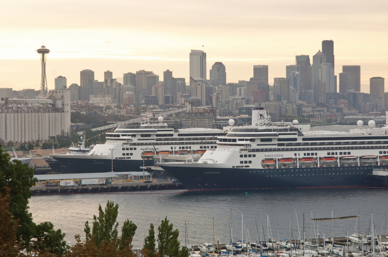 Holland America Line will offer more opportunities to see Alaska next year over a five-month season.