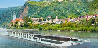 Crystal River Cruises has outlined itineraries for two of its river ships.