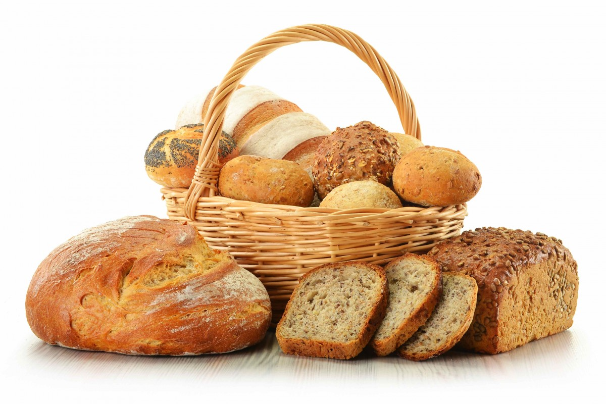Load up on as much bread as you can handle to temper an upset stomach caused by ship movement.