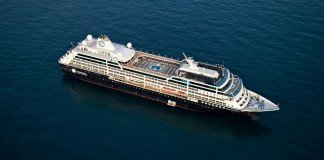 Azamara Club Cruises has teamed up with the World Wildlife Fund.