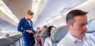 Consider the pros and cons of booking your airfare through your cruise line.