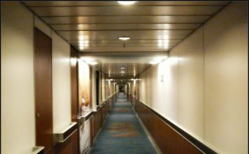 The location of your stateroom can end up affecting your cruise, either positively or negatively.