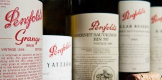 Dream Cruises has partnered with Penfolds to develop the Penfolds Wine Vault on Genting Dream