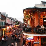 New Orleans is a city stuck in a time warp, but therein lies its major appeal.