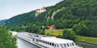 Uniworld will turn the River Ambassador into a new youthful river cruising brand.