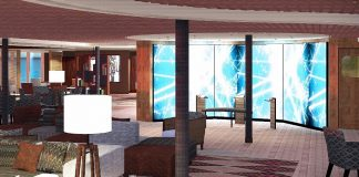 Holland America Line will deliver in-depth destination content in its new Explorations Lounges.