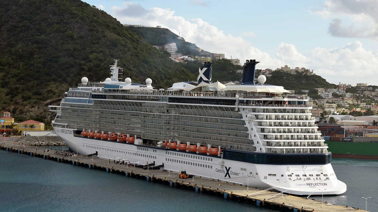 Celebrity Reflection will continue to be based in Rome, offering combination cruises to the East & West Mediterranean.