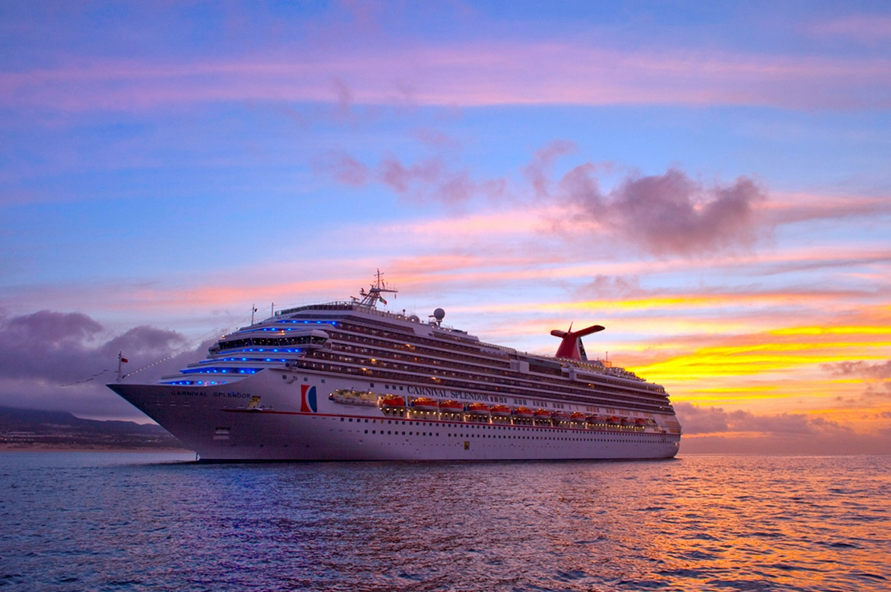 Carnival Splendor will leave the Carnival fleet and become the newest addition to the P&O Cruises Australia family.