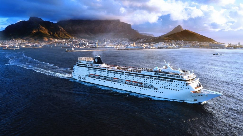 MSC Cruises has taken 50% off the price of the second guest on many Mediterranean cruises.