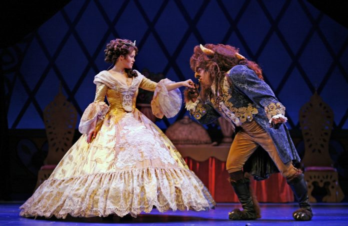 Disney's classic story Beauty & The Beast is on its way to the stage on Disney Cruise Line.