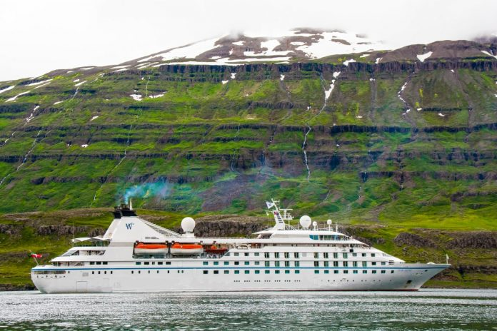 Windstar Cruises will take one of its ships, Star Legend, back to Alaska for the first time in two decades.