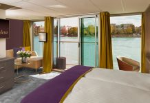 Amadeus River Cruises will launch its next brand new ship - MS Amadeus Provence - in April 2017.