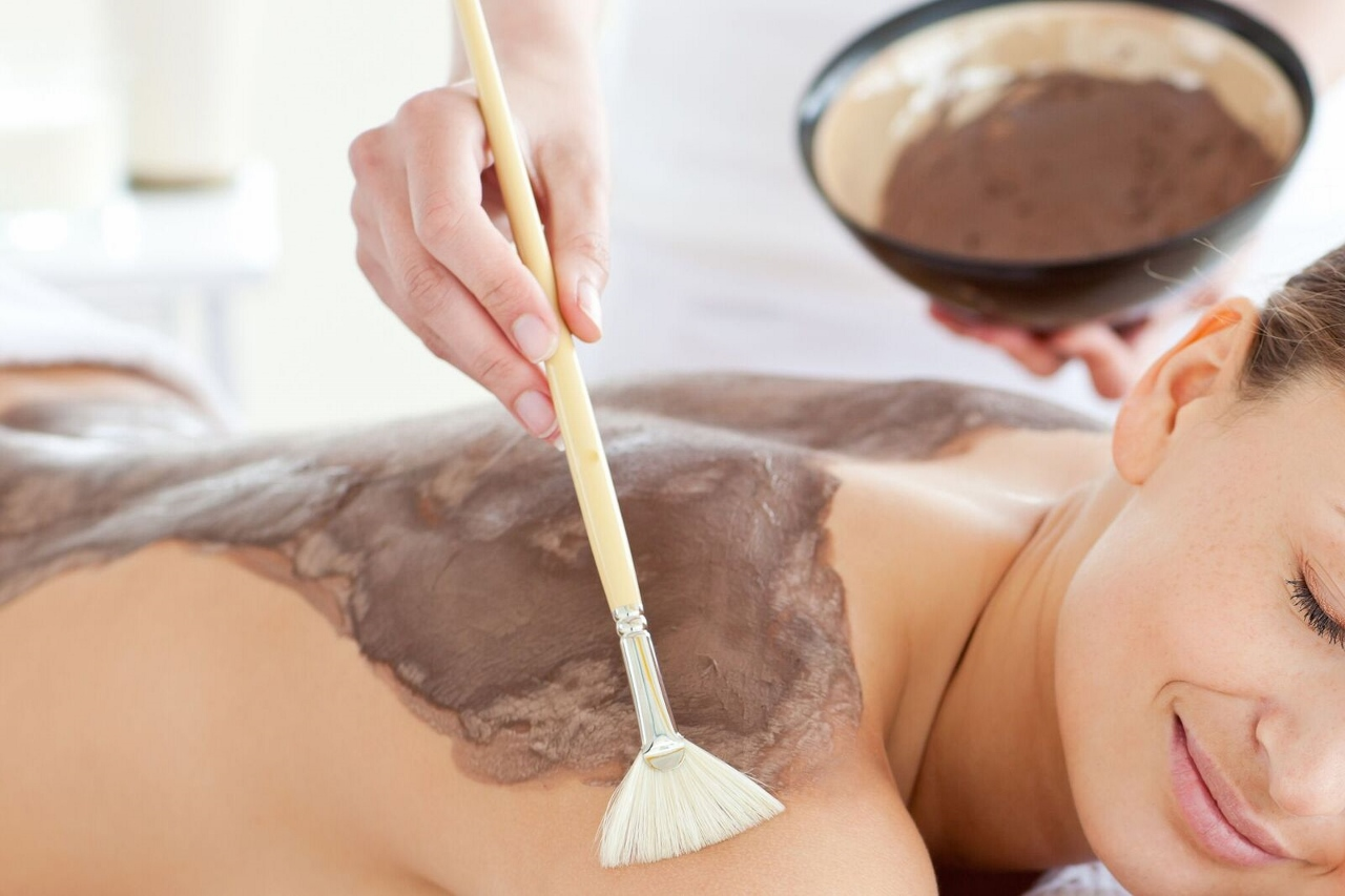 Why only eat the chocolate? Why not have its curing qualities exfoliate your skin in a chocolate spa treatment?